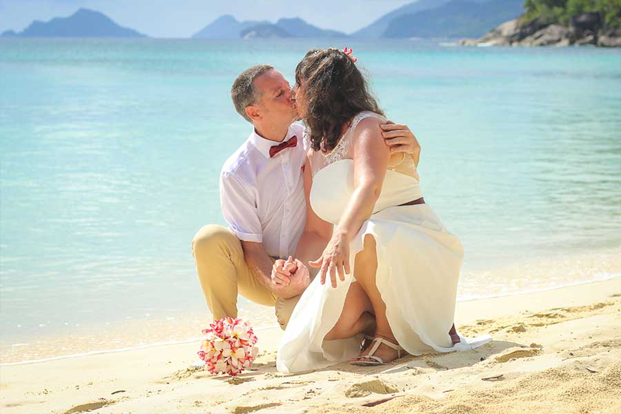 Entry Formalities for couples from Dubai