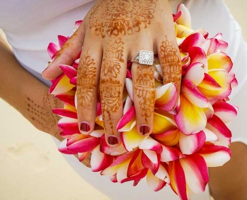 Marriage in Seychelles for UAE Residents