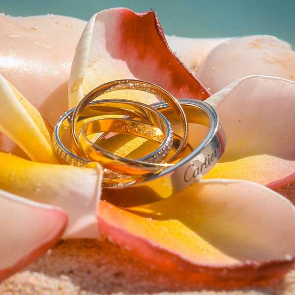 reason wedding in Seychelles