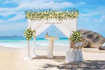 Elegance Wedding Package