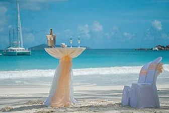 For Lovers Wedding Package